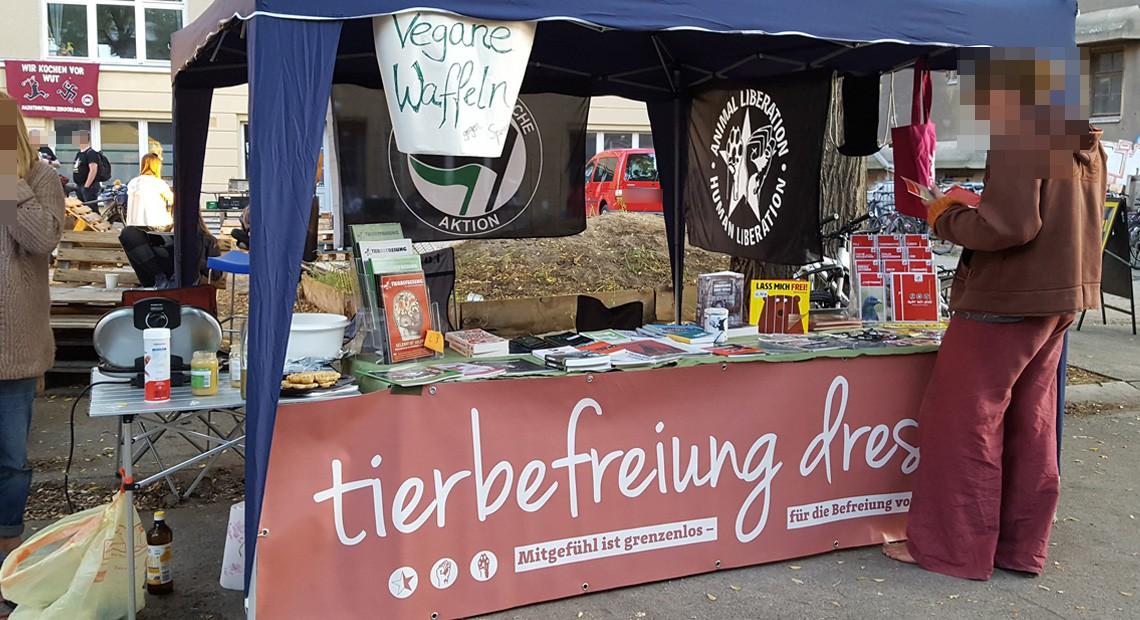 Libertäre Tage 2019 in Dresden